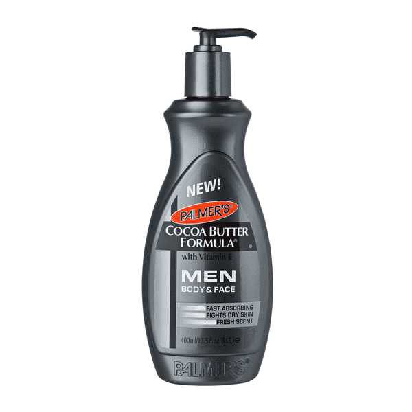 Palmers-For Men Body & Face Lotion-400Ml - LadiesInn.pk
