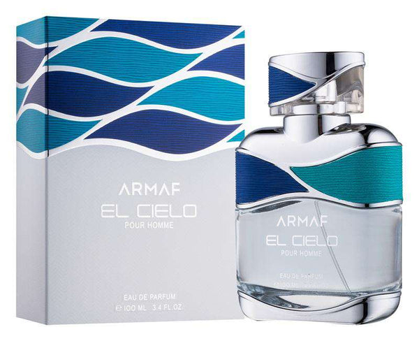 Armaf Body Spray and Perfume Ei Celio 100Ml - LadiesInn.pk