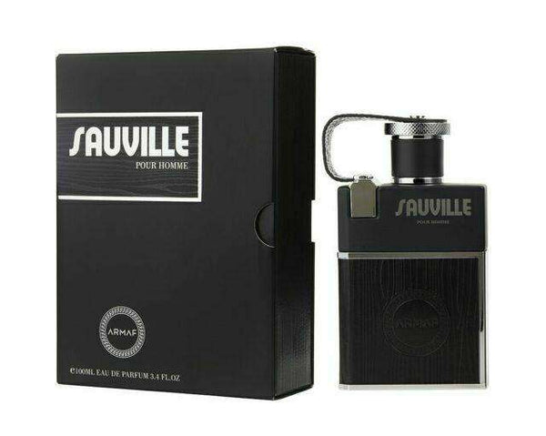 Armaf Body Spray and Perfume Sauville Homme 100Ml - LadiesInn.pk