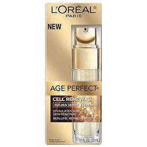 L'Oreal Serum & Essence Age Perfect Golden Serum - LadiesInn.pk
