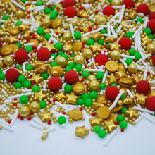 Load image into Gallery viewer, Christmas Sprinkle Bomb