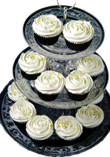 Load image into Gallery viewer, Vanilla Wedding Cupcakes