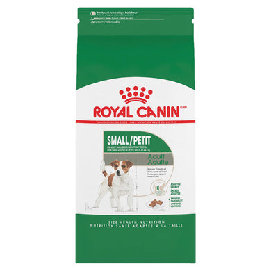 Royal Canin Small Adult 14 lbs
