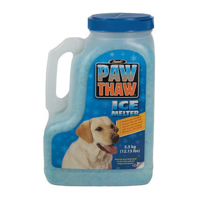 Pestell – Paw Thaw Ice Melter – 5.5 kg