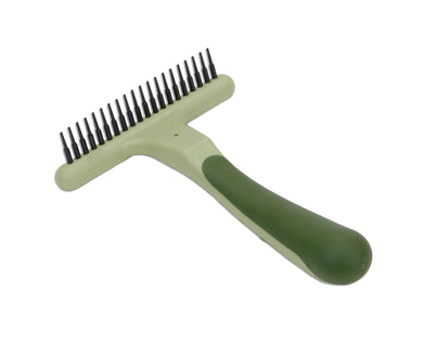Safari Undercoat Rake - Long Tooth