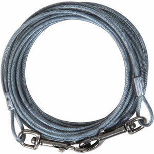 Aspen Pet Tie Out Cable- 20'