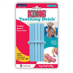 Kong Puppy Teething Stick - Large