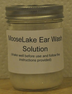 Mooselake's Ear Solution