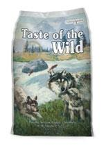 Taste of the Wild - Pacific Stream -