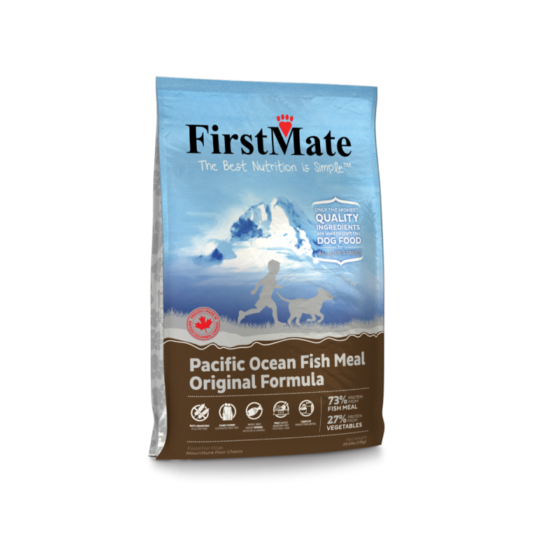 FirstMate Grain Free - Pacific Ocean Fish
