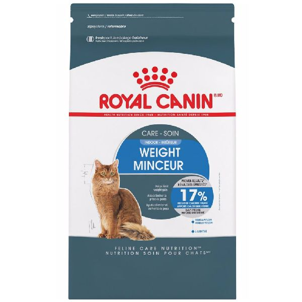 Royal Canin - Indoor Weight Cat - 6.36 kg (14 lbs)