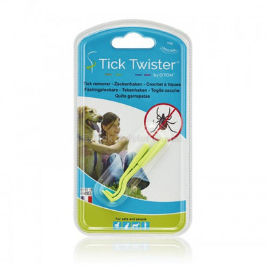 O'Tom Tick Twister - 2 pack