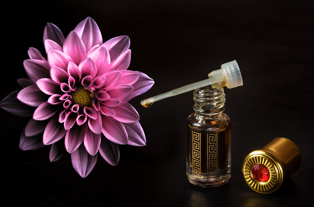 How To Use Concentrated, Arabic Attar Perfume Oil?