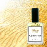 Sultan Essancy Golden Sand Perfume Spray Unisex EDP - Plenty Perfumes