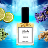 Sultan Essancy Samra For Men Perfume - Plenty Perfumes