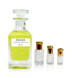 Zareen For Women Perfume Oil Concentrated Attar Perfume - Plenty Perfumes