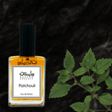 Sultan Essancy Patchouli Perfume For Men - Plenty Perfumes