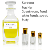 Sultan Essancy Kareena Perfume Oil For Women - Plenty Perfumes