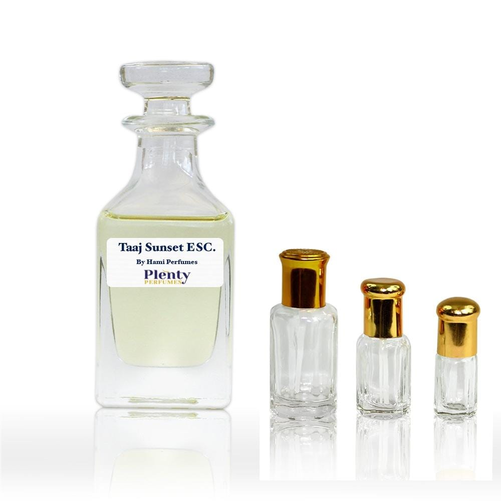 Perfume Oil Taaj Sunset III - Plenty Perfumes