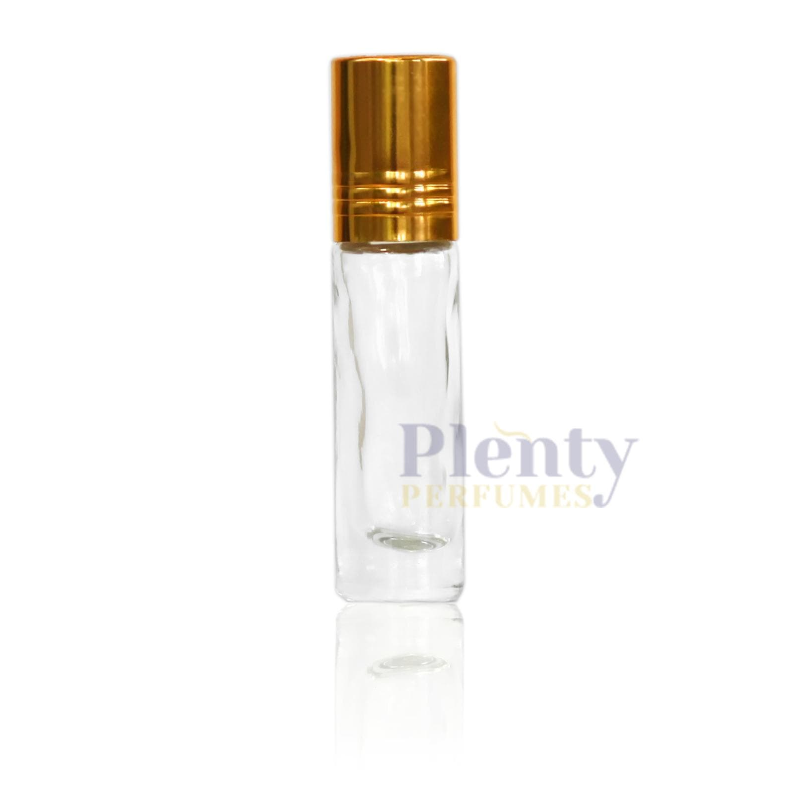 Denhil Silver Perfume Oil By Surrati - Plenty Perfumes