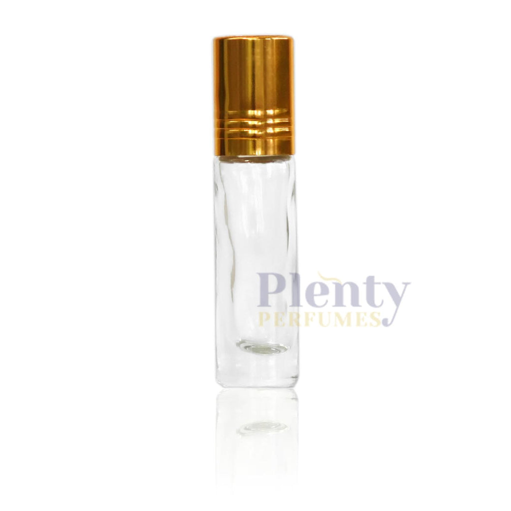 Perfume Oil Musk Salamah By Swiss Arabian - Plenty Perfumes