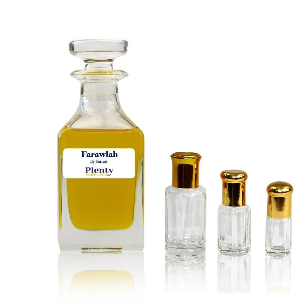 Farawlah By Surrati Perfume Oil - Plenty Perfumes