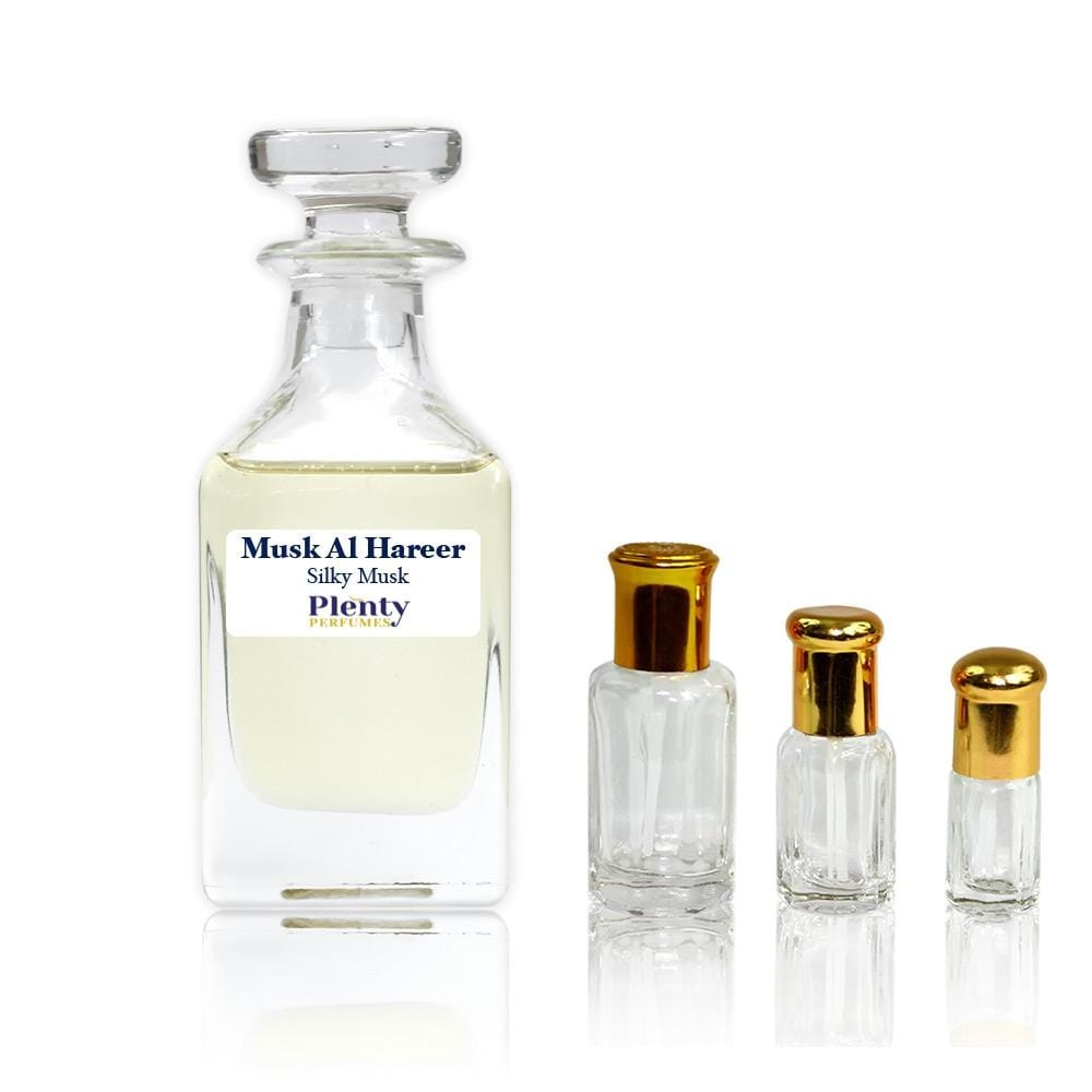 Perfume Oil Musk Al Hareer By Swiss Arabian - Plenty Perfumes