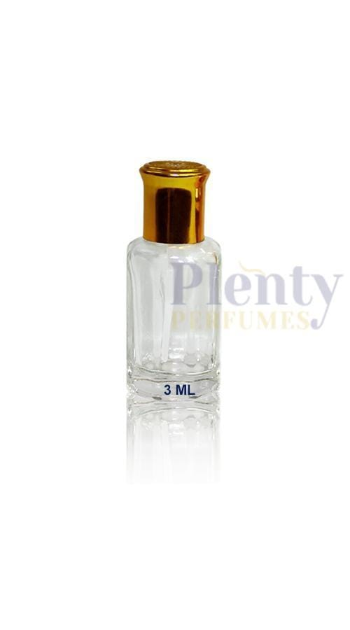 Seven Oud Total For Men Perfume Oil Concentrated Attar Perfume - Plenty Perfumes