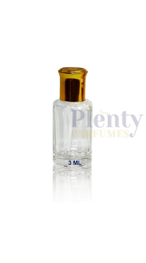 Perfume Oil Tropicals & Woods - Plenty Perfumes