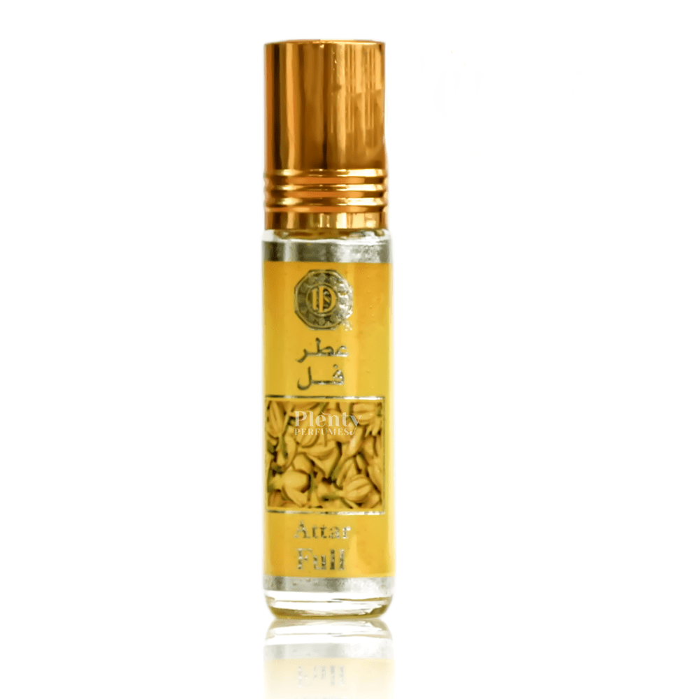 Full By Surrati 8ml Perfume Oil Attar - Plenty Perfumes
