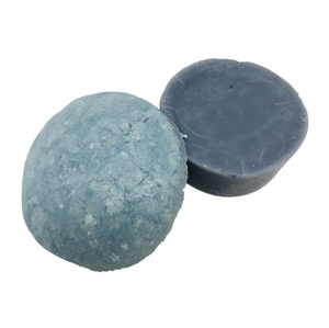 be BRIGHT Shampoo and Conditioner Bar