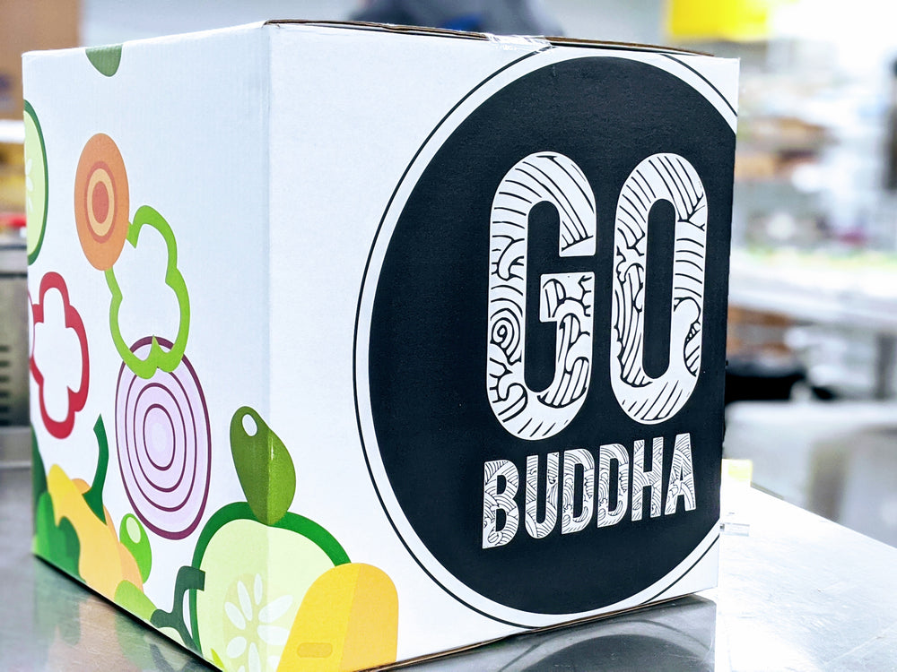 Custom Buddha Box- Nationwide Shipping