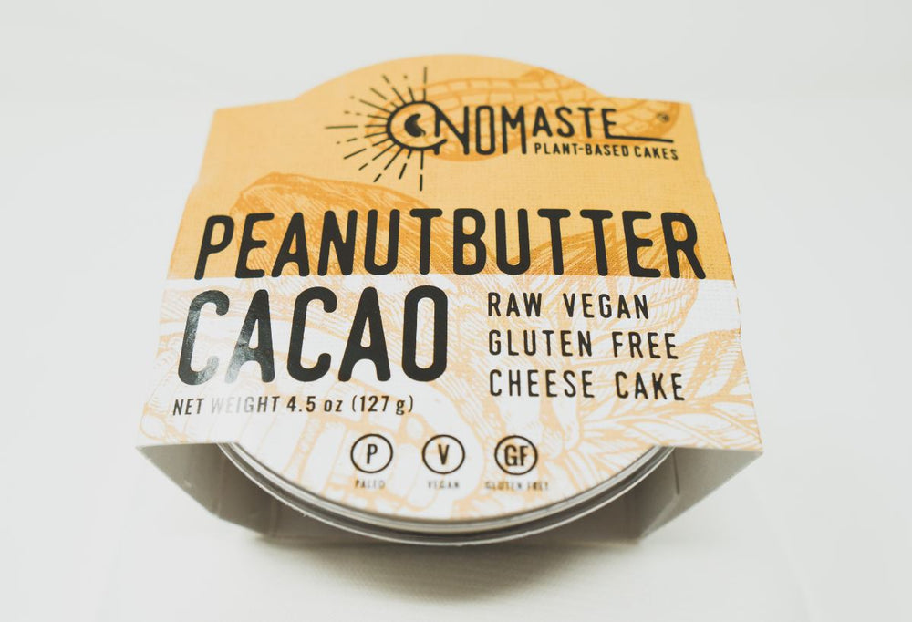 Peanut Butter Cacao