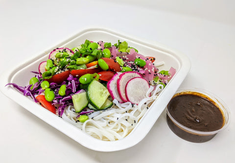 **NEW** Umami Noodle Bowl