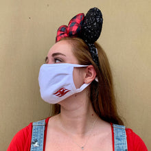 Load image into Gallery viewer, Disney Cruise Inspired Face Covering - PRE-ORDER - Two layer - Unisex - Adult - One Size