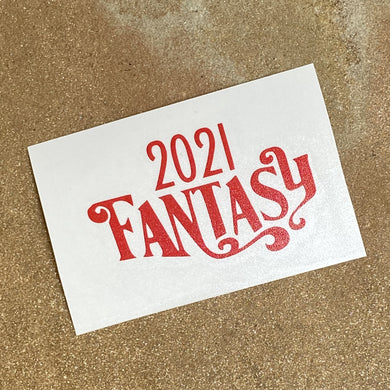 DIY Vinyl Decals - FE - Gifts - Disney Cruise Line Ship Names - Dream - Fantasy - Magic - Wonder