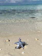 Load image into Gallery viewer, Disney Cruise Starfish Hook - 3D Printed Ornament