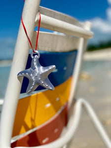 Disney Cruise Starfish Hook - 3D Printed Ornament