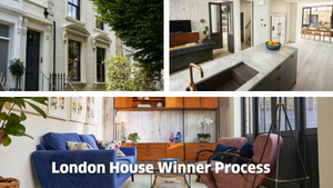 London House Winner Process