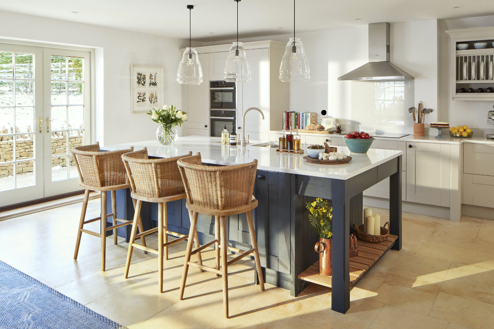 Beautiful Cotswolds kitchen in competition to win a house