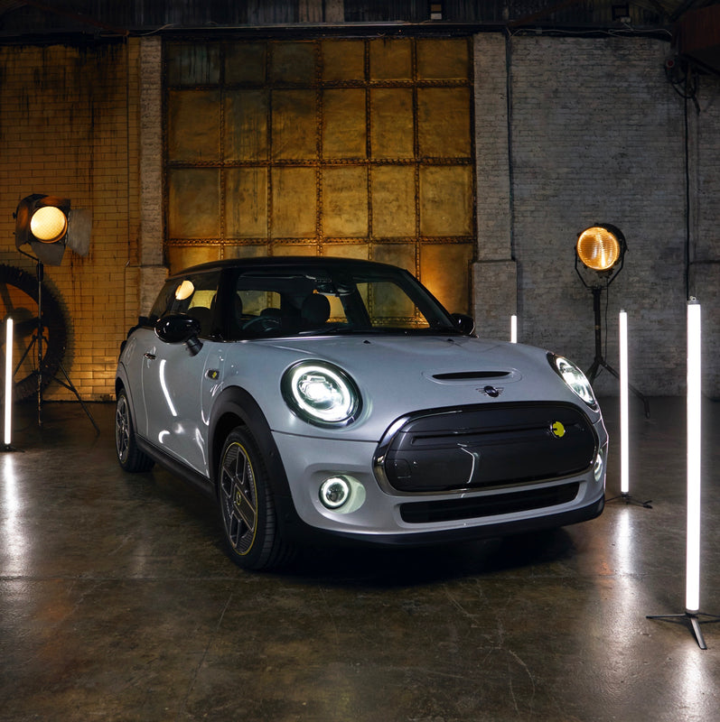 This MINI ELECTRIC Could Be Yours!