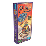 Dixit Expansions - 4 to Choose From