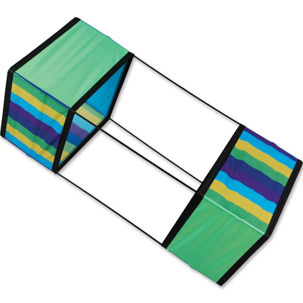 36 in. Box Kite - Cabana