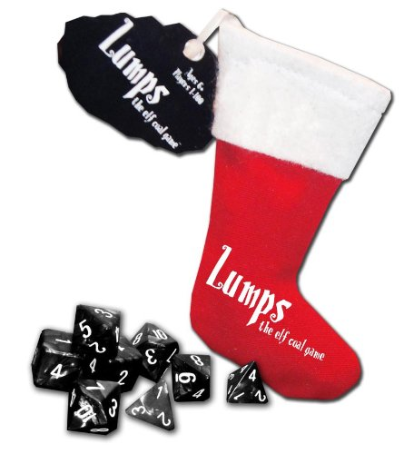 Lumps: The Elf Coal Game