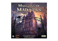 Mansions of Madness 2nd Edition Cooperative Board Game