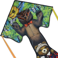 Large Easy Flyer Kite - Honey Bears