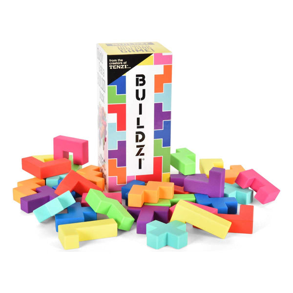 BUILDZ The Speed Building Games