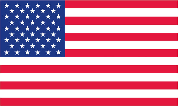 Small USA Flag (Garden flag)