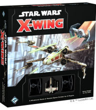 Star Wars: X-Wing Miniature Game Core Set 2nd Edition