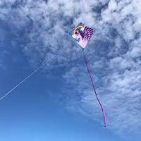 Pegasus Diamond Kite